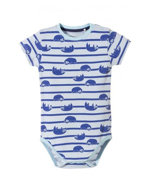 Body niemowlęce 5T3456