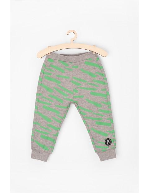 Spodnie dresowe niemowlęce 5M3611
