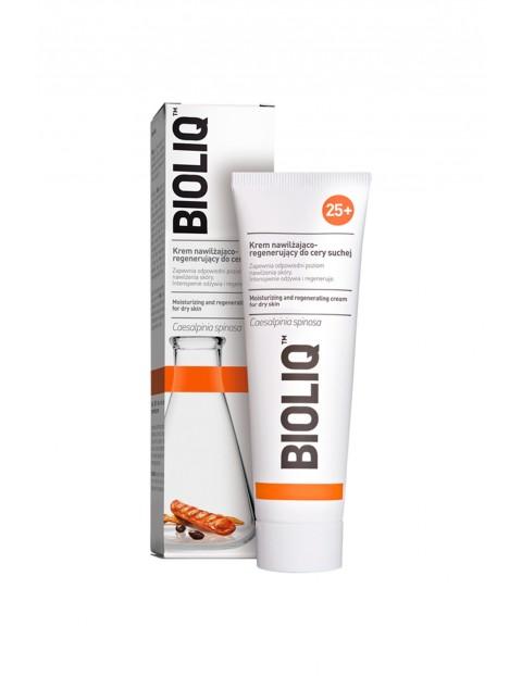 Bioliq 25+ Krem nawilżająco-regenerujący do cery suchej 50 ml