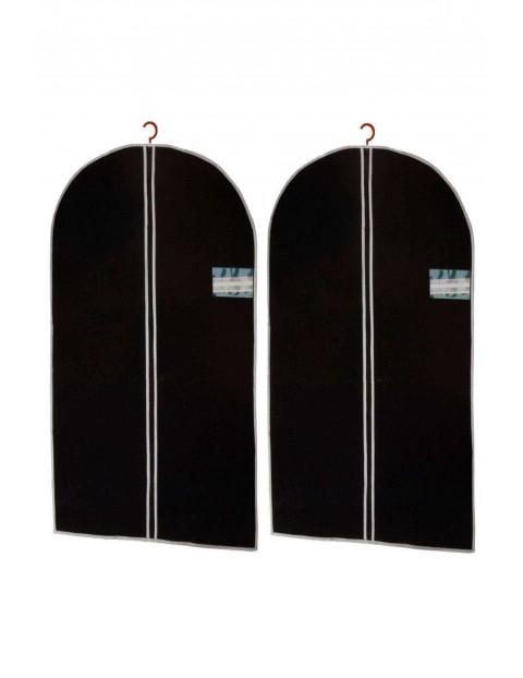Pokrowce na ubrania - 2 szt 150x60cm
