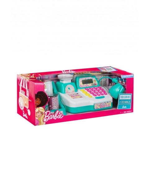 Barbie Kasa fiskalna wiek 3+