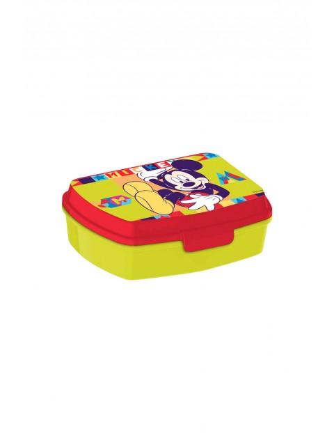 Pudełko śniadaniowe Mickey