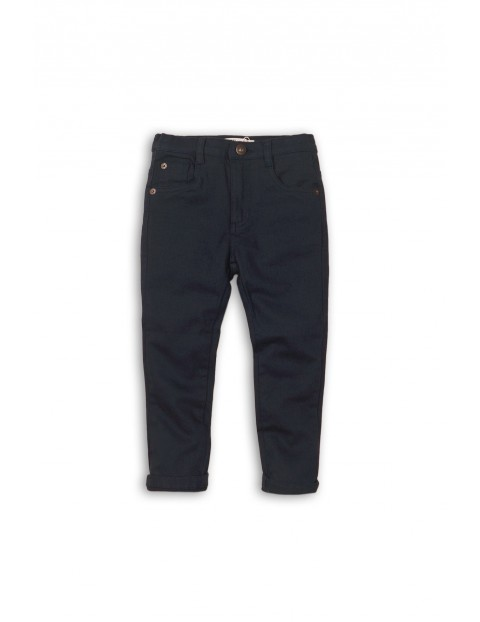 Spodnie chłopięce 2L35AN