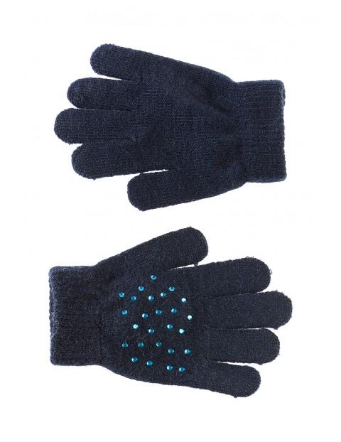 Rękawiczki z cekinami 3X3550