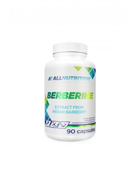 Suplementy diety - Allnutrition Berberine - 90 kapsułek