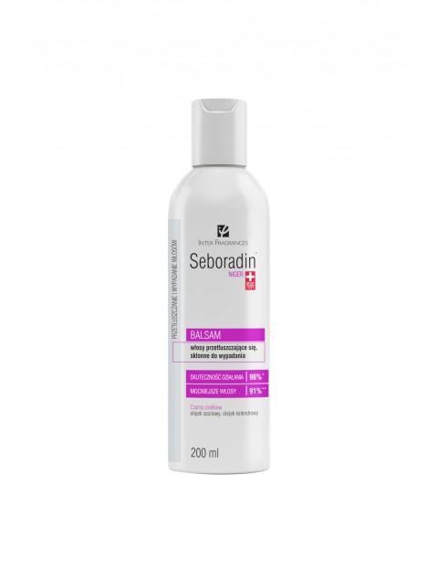 Seboradin Niger balsam do włosów - 200ml