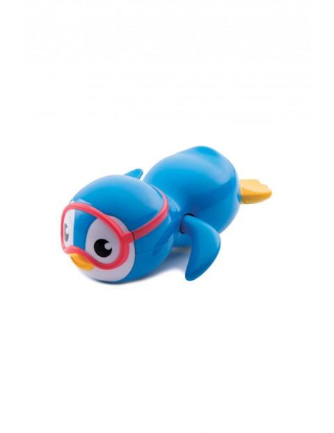 Zabawka kąpielowa pływający pingwinek Munchkin