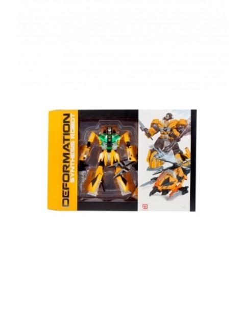 MC Robot żółty