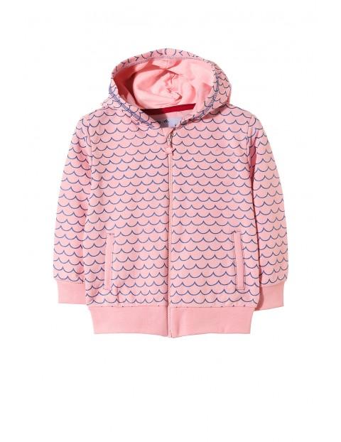 Bluza dresowa niemowlęca 5F3408