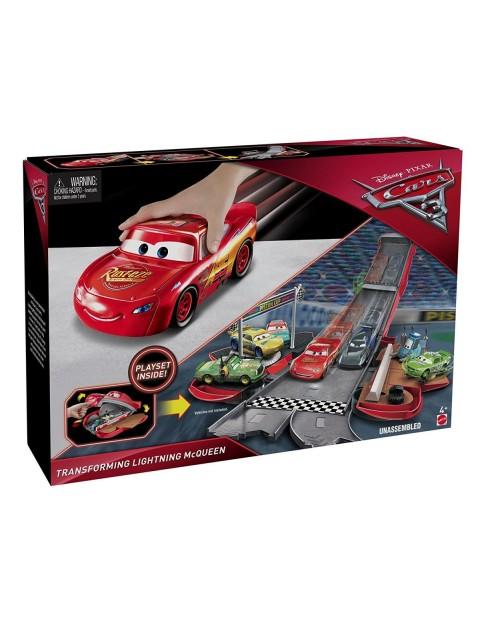CARS 3 Rozkładane Auta Zygzak McQueen