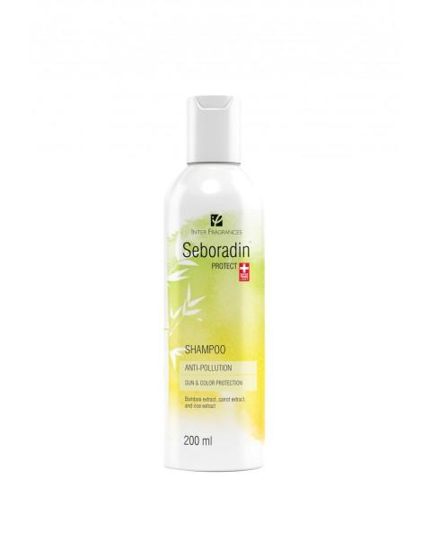 Seboradin Protect szampon do włosów - 200ml