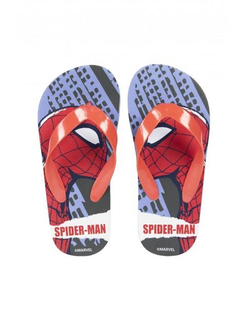 Japonki chłopięce Spiderman