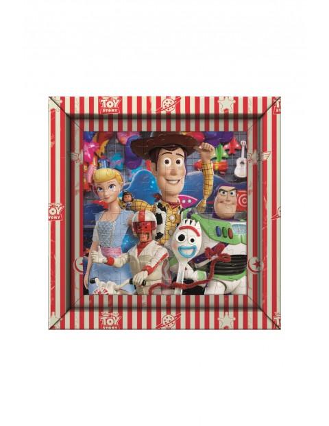 Puzzle Toy story 4 - 60 elementów wiek 4+