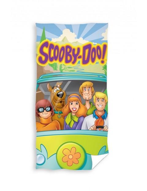 Recznik kąpielowy Scooby Doo 70x140 cm