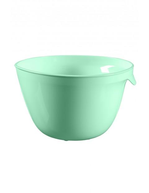 Miska kuchenna 3,5L - zielona