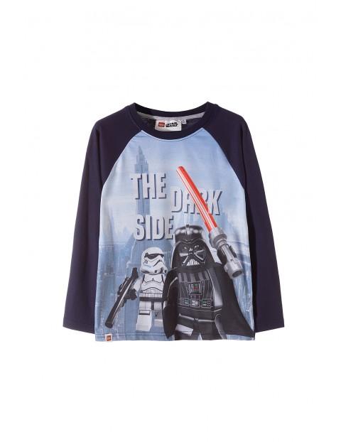 Bluzka chłopięca Lego Star Wars 1H33AI