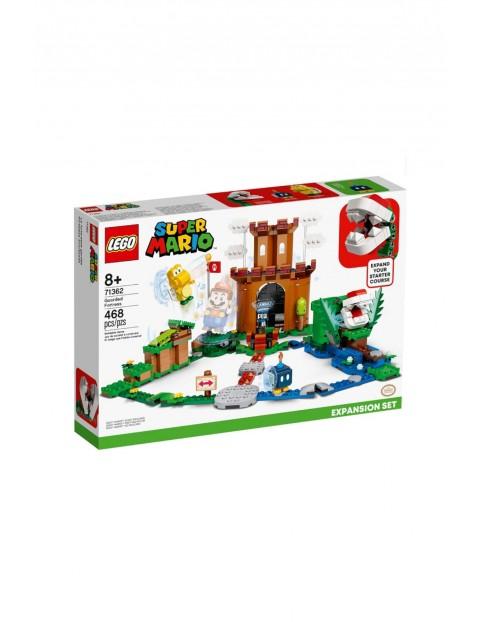 LEGO® Mario™  71360 -  468 elementów wiek 8+