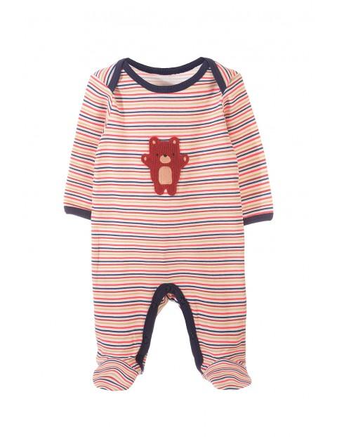 Pajac niemowlęcy 5W3323
