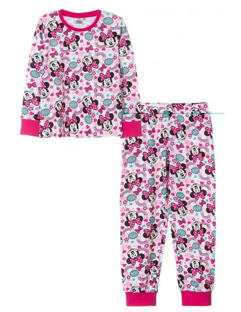 Piżama dla dziewczynki Minnie 3W35C8