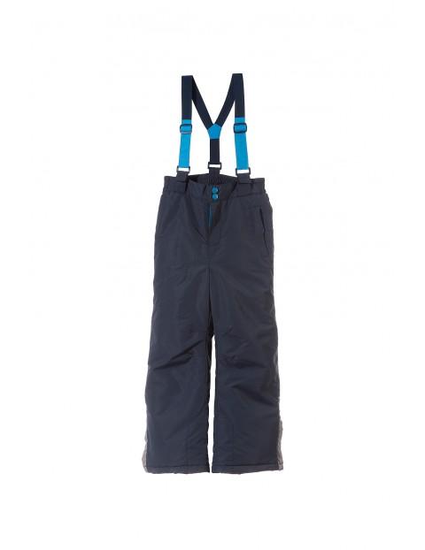 Spodnie narciarskie 1A3509
