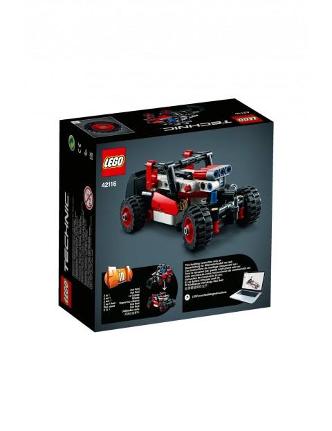 Klocki LEGO Technic - Miniładowarka - 140 el