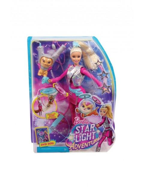 Barbie z latającym kotkiem 3Y35JN