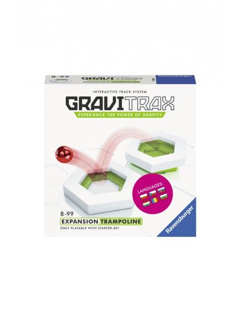GraviTrax - zestaw uzupełniający Trampolina 8+