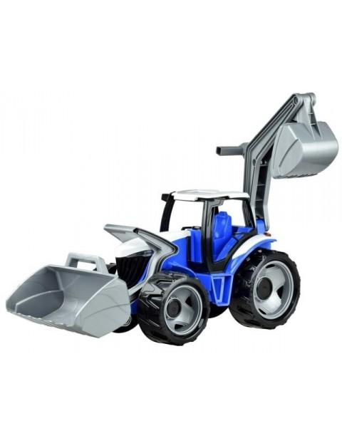 LENA Traktor z łyżką koparki 107cm