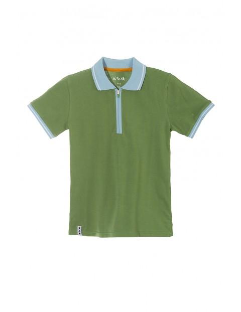 T-shirt chłopięcy 1I3207