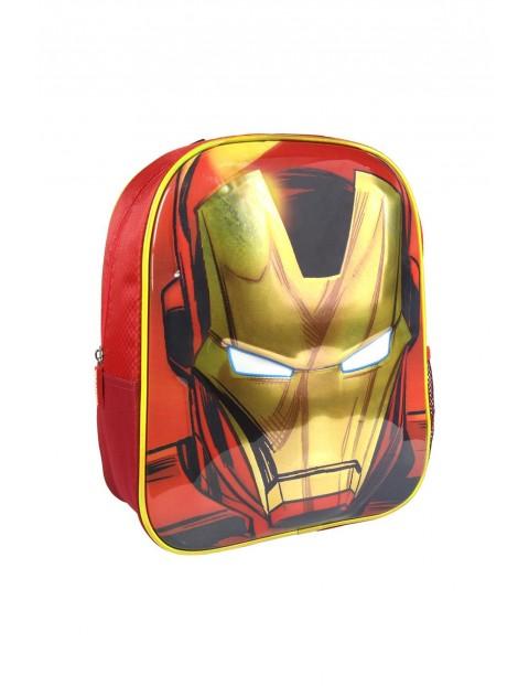 Plecak 3D Avengers IRON MAN