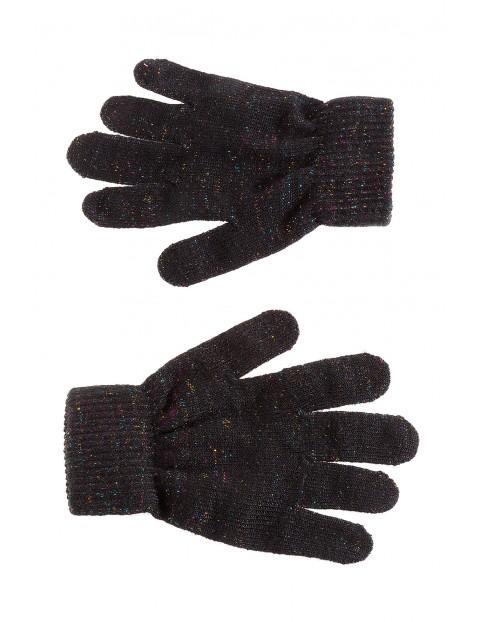 Rękawiczki dziewczęce 4X3540