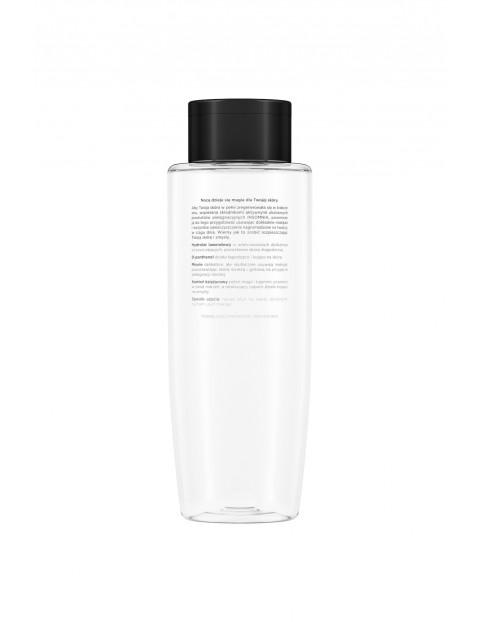 Księżycowy kojący płyn micelarny Dermika - 400 ml