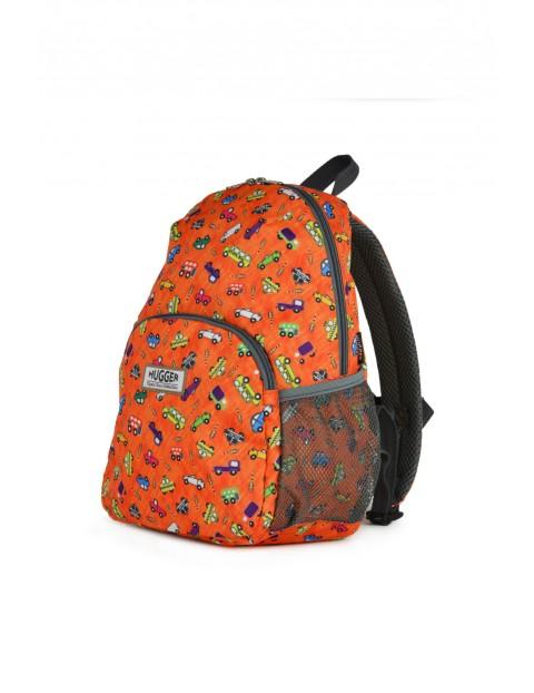 Plecak chłopięcy 1Y34J9