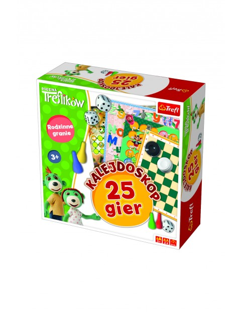 GRY I PUZZLE 1Y35GS