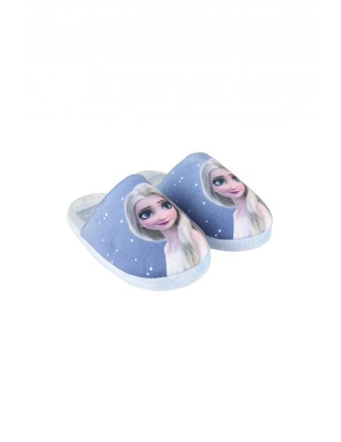 Obuwie dziewczęce Frozen