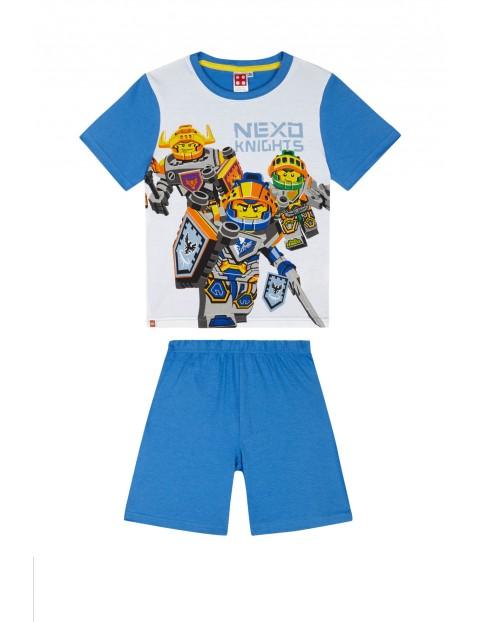 Piżama chłopięca Lego Ninjago Nexo Knights