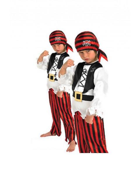 Strój pirata 1Y32AL