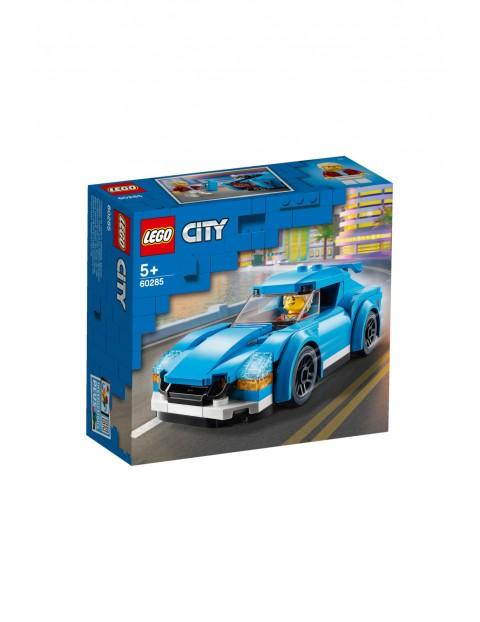 LEGO City - Samochód sportowy - 89 elementów
