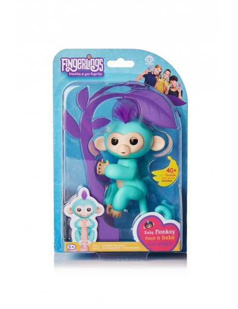 Fingerlings Małpka Zoe 3Y35JD