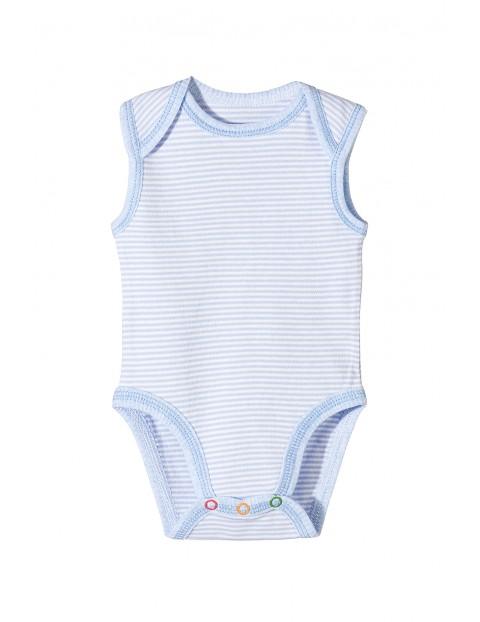 Body niemowlęce 100% bawełna 5W3520