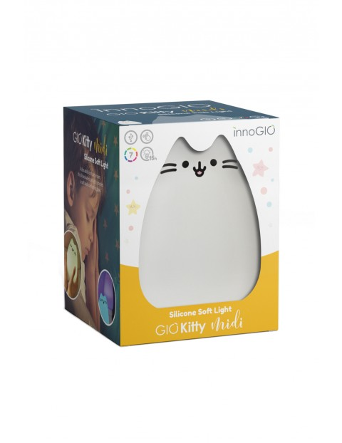InnoGIO Lampka Kitty Midi