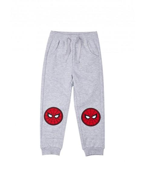 Spodnie chłopięce Spiderman 1M33A7