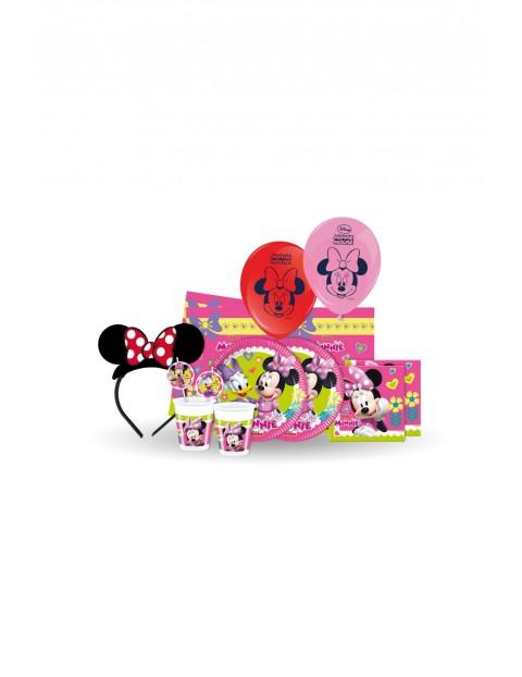 Zestaw na przyjęcie Myszka Minnie 3Y34BL