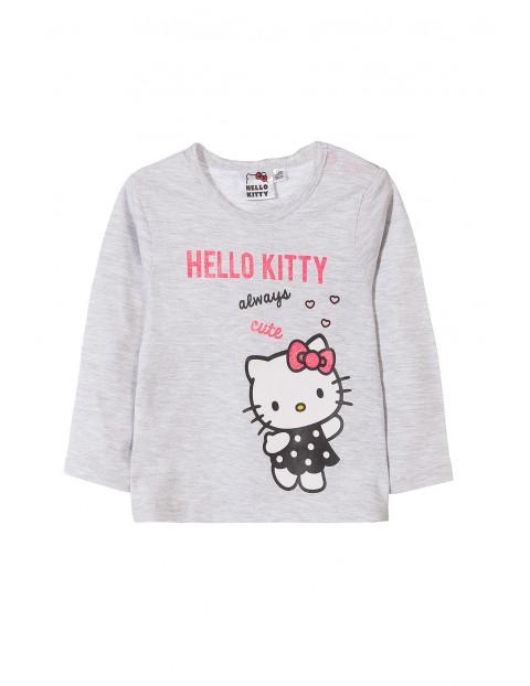 Bluzka długim rękawem Hello Kitty 5H35BE