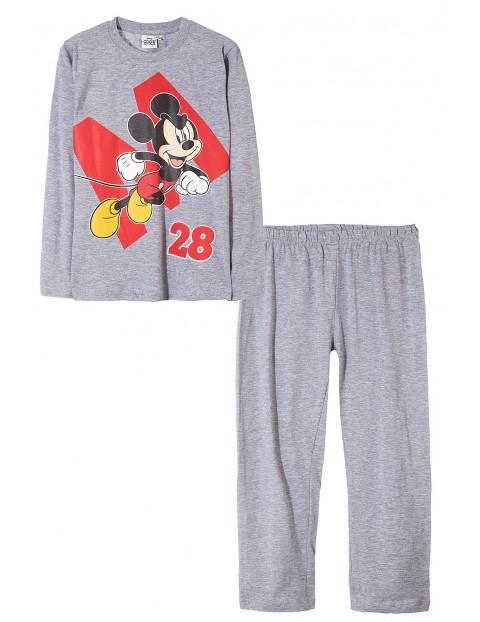 Pidżama chłopięca Myszka Mickey 1W35D6