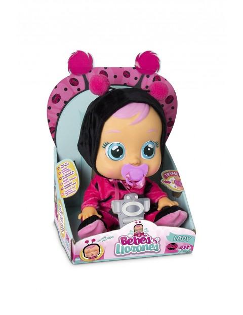 Lalka Cry Babies Lady 3Y35HV