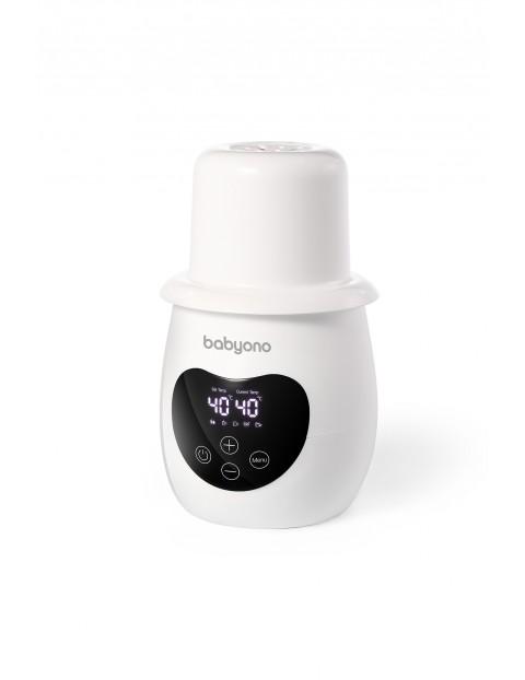 Elektroniczny podgrzewacz pokarmu i sterylizator HONEY NATURAL NURSING