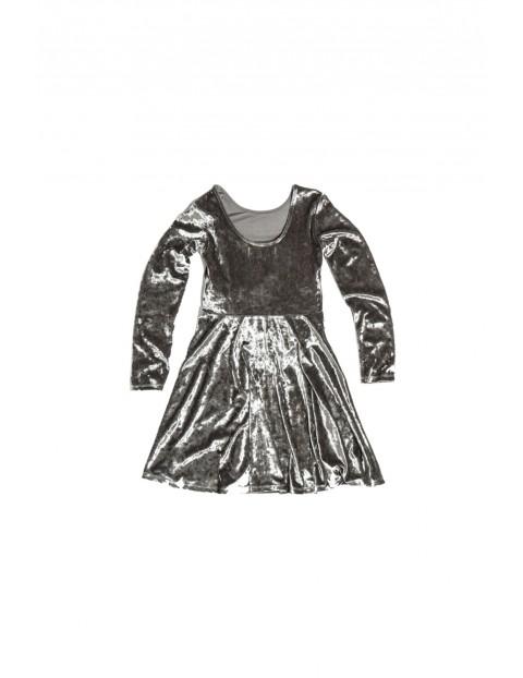 Sukienka dziewczęca 3K33AQ