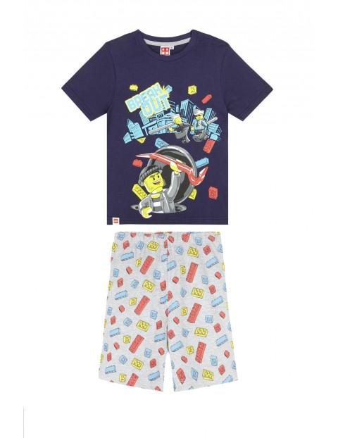 Piżama chłopięca Lego rozm 140