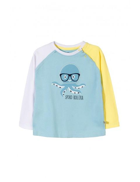 Bluzka niemowlęca 5H3417